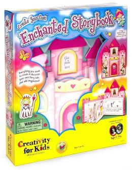 Enchanted Storybook