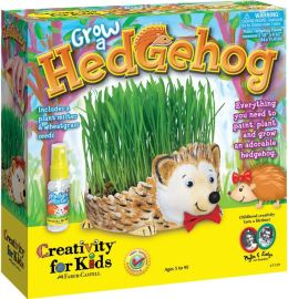 Grow a Hedgehog