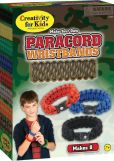 Product Image. Title: Make Your Own Paracord Wristbands