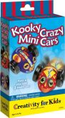 Product Image. Title: Kooky Crazy Mini Cars
