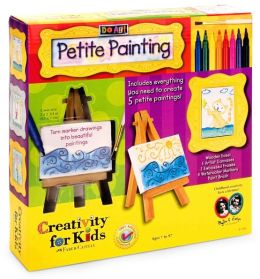 Do Art Petite Painting