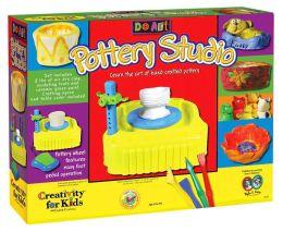 Do art Pottery Studio