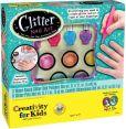 Product Image. Title: Glitter Nail Art