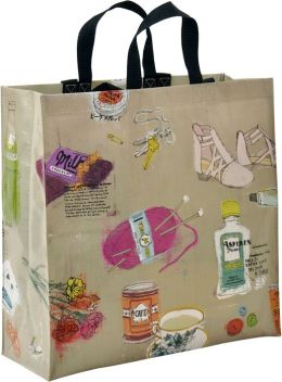 Favorite Things Shopper Tote