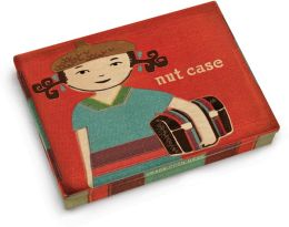 Nut Case Pocket Box Tin