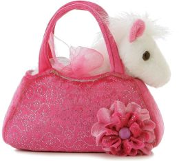 Fancy Pal Pet Carrier w/ Pony