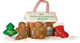 My Gingerbread House Musical Playset