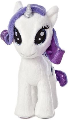 My Little Pony Rarity 6.5 inch Plush Pony