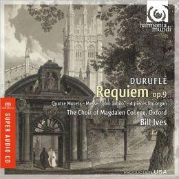 Duruflé: Requiem, Op. 9
