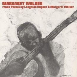 Reads Margaret Walker and Langston Hughes