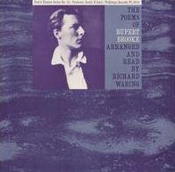 The Poems of Rupert Brooke: Arranged