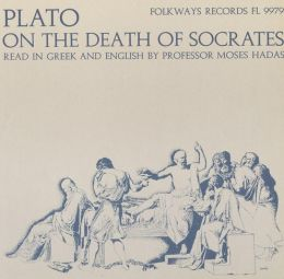 Plato on the Death of Socrates