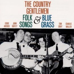 Folk Songs & Bluegrass