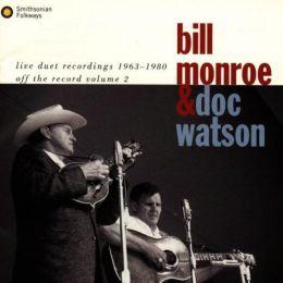 Live Duet Recordings 1963-1980