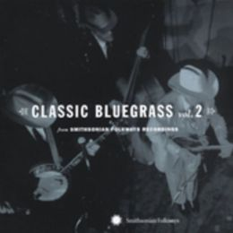Classic Bluegrass, Vol. 2