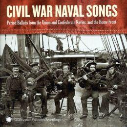 Civil War Navy Songs