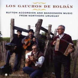 Button Accordion & Bandoneón Music from Northern Uruguay