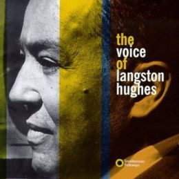 The Voice of Langston Hughes