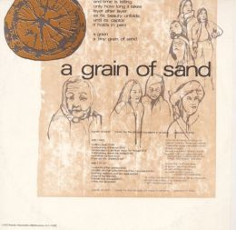 A Grain of Sand: Songs From the Birth of Asian America