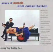 Songs of Couch and Consultation [Deluxe Edition]