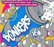 Bonkers, Vol. 16: Maximum Hardcore Energy