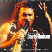 Very Best of David Hudson