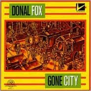 Donal Fox Gone City