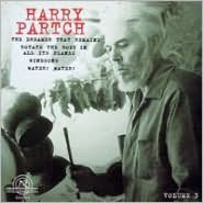 The Harry Partch Collection, Vol. 3
