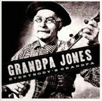 Everybody's Grandpa/Sings Hits From