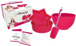 Cooking Club for Kids Cake Kit