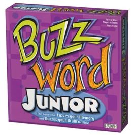 Buzzword Jr