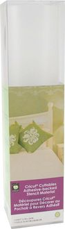 Cricut Cuttables Adhesive-Backed Stencil Material-12