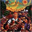 CD Cover Image. Title: Papa's Dream, Artist: Los Lobos