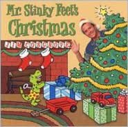 Mr. Stinky Feet's Christmas