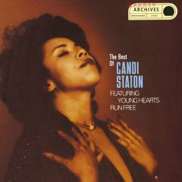 The Best of Candi Staton [Warner Archives]