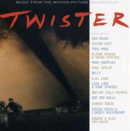 Twister [Original Soundtrack]