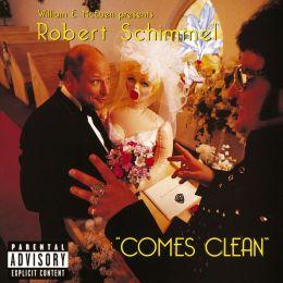 Robert Schimmel Comes Clean