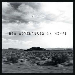 New Adventures in Hi-Fi