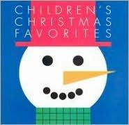 Children's Christmas Favorites [Warner]