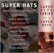 Super Hits: Super Hats
