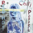 CD Cover Image. Title: By the Way, Artist: Red Hot Chili Peppers