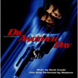 Die Another Day [Music from the Motion Picture]