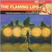 Yoshimi Battles the Pink Robots [CD & DVD Audio]