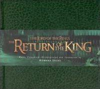 The Lord of the Rings: The Return of the King [Original Motion Picture Soundtrack] [include