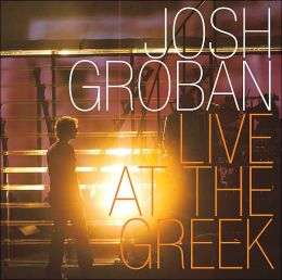 Live at the Greek [CD & DVD]