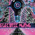 CD Cover Image. Title: Musik, Die Schwer Zu Twerk [LP], Artist: Electric Wurms