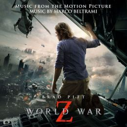 World War Z [Original Film Score]
