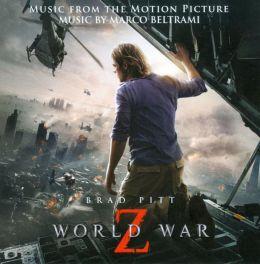 World War Z [Original Film Score]