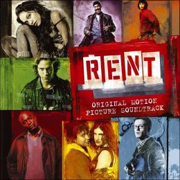 RENT [Original Motion Picture Soundtrack]