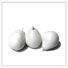 3 Pears